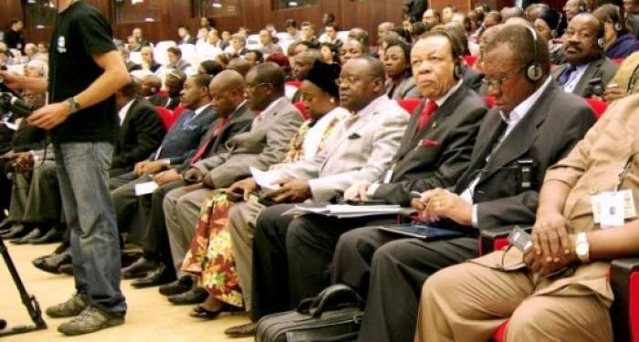 Africa launches the Pan-African University