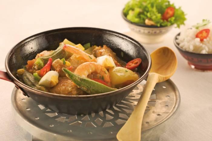 Recipe by Peanut stew