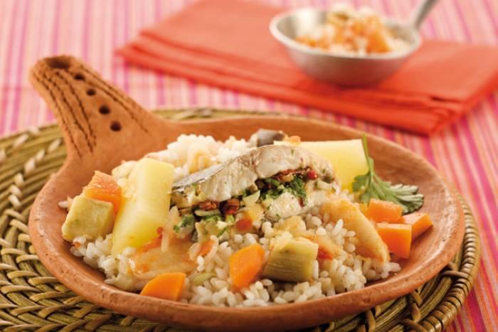 Recipe by Ceebu jen (rice with fish) (41)