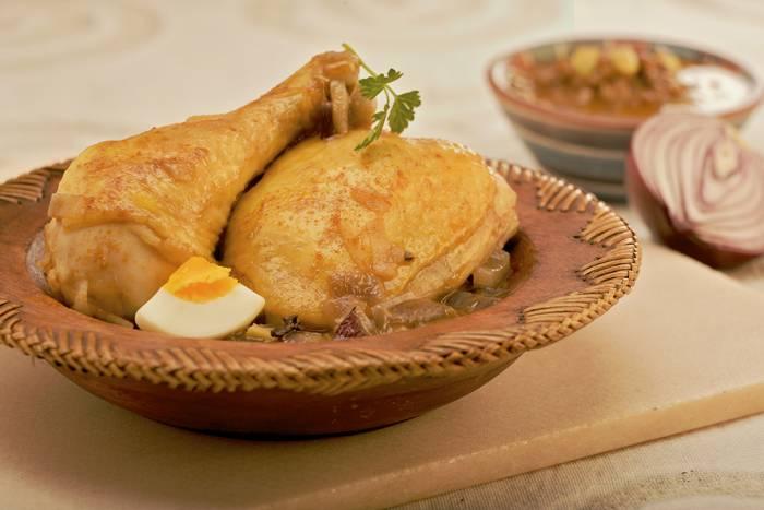 Recipe by Chicken stew